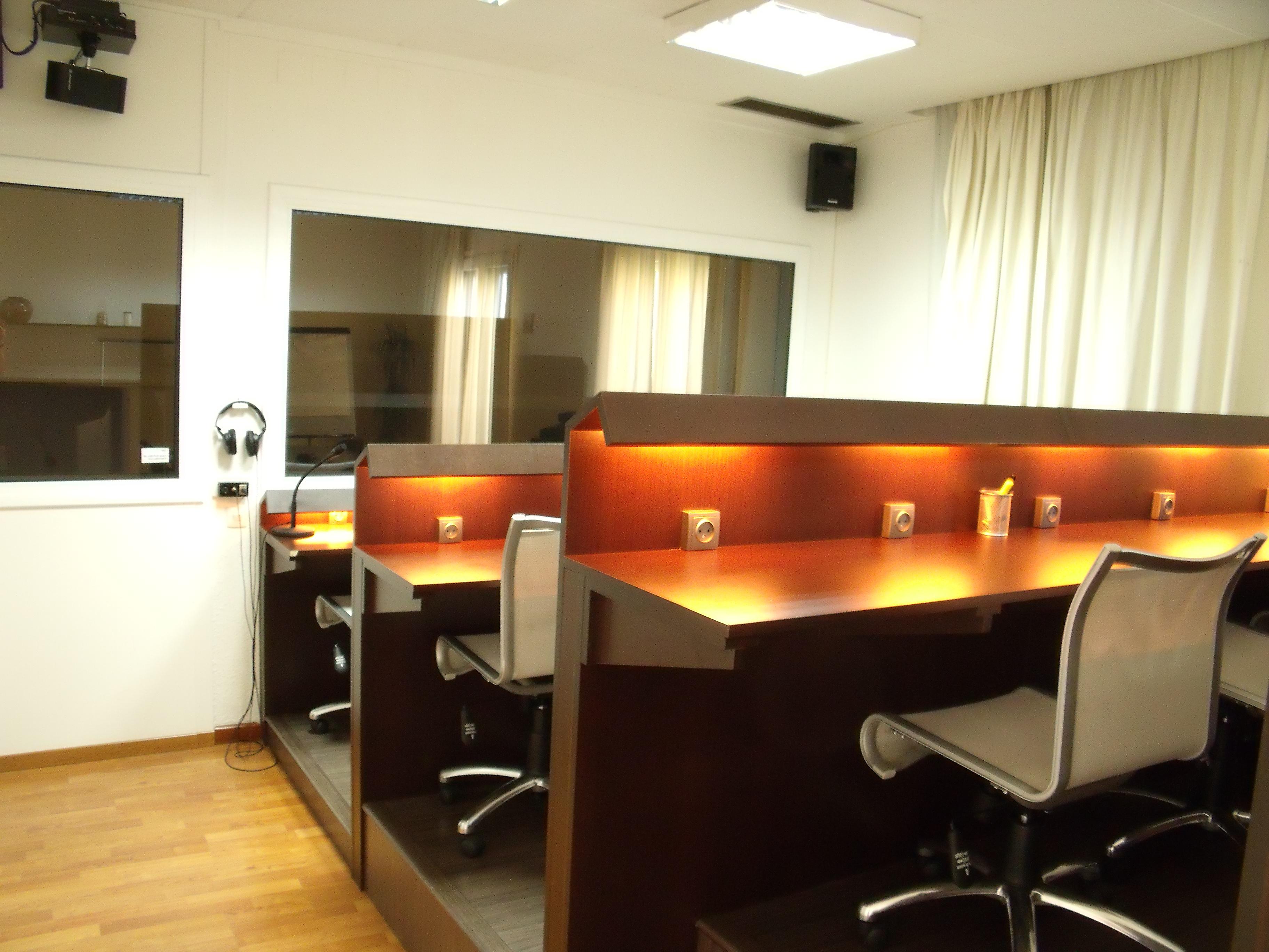 Schönes Studio in Barcelona